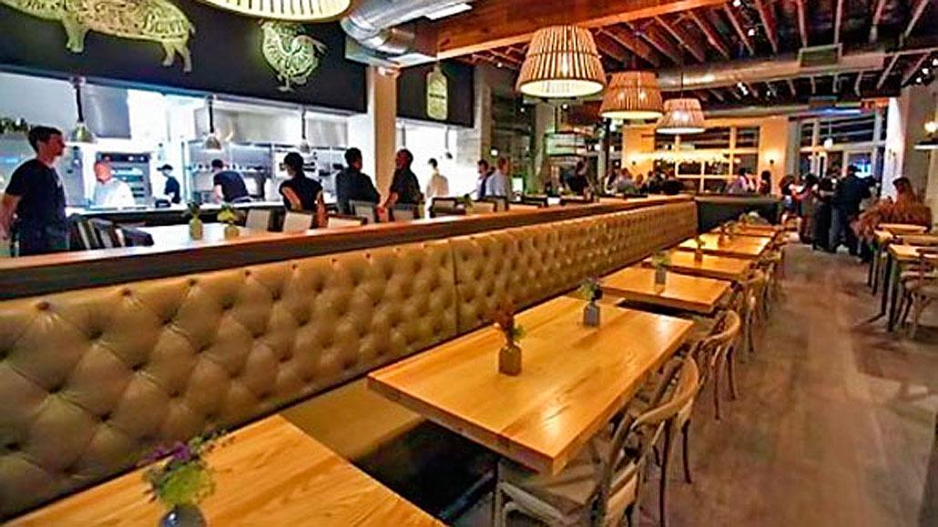 Best South Beach Restaurants Miami Beach Fl Best Of South